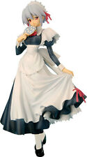 Suigetsu Yuki Kotonomiya White Stockings Ver 1/6 PVC Figure Clayz Anime Maid