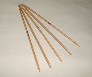 Surina Bamboo Wooden Double Pointed Needles Set 3.75mm