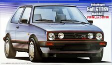 Fujimi RS-18 Volkswagen Golf GTI 16V 1/24 scale kit
