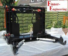 Kraftheber Heckkraftheber Unimog 408 418 U90 U130