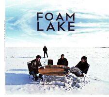 (EI788) Foam Lake, Force and Matter - 2012 CD