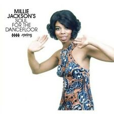 Millie Jackson - Soul for the Dancefloor [New CD] UK - Import
