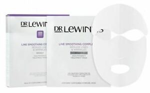 30%OFF DR LeWinns Line Smoothing Complex S8 High PotencyTreatment Mask 3Pc Pack