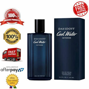Davidoff Cool Water Intense Fragrance for Him EDP 125ml