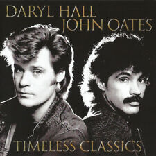 "Daryl Hall & John Oates �€Ž�€"" Timeless Classics - CD (2017) - NEW SEALED"