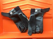 NIKE SUPERBAD SG ADULT XL HIGH-IMPACT SKILL POSITION FOOTBALL GLOVES, GREY