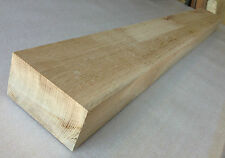 European Oak Hardwood - Quarter Sawn Timber Woodwork Beam Mantle