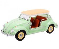 Schuco Volkswagen VW Kafer Jolly Green 1:18 450008000