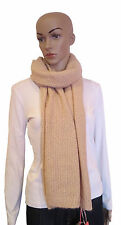 CODELLO 32098401 POETRY GRUNGE KNIT SCHAL STRICKSCHAL WINTERSCHAL BEIGE NEU [2]