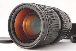 """"""" Near Mint """" SMC Pentax-A 80-160mm f/4.5 Zoom Lens For 645 N NII From JAPAN 806"""