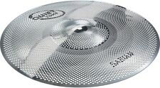 "Sabian Quiet Tone 16"" Crash Cymbal/New with Warranty"