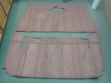 Carpet 1957,1958 Buick Century, Road Master  2 door htp