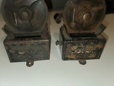 Vintage Automatic Pencil Sharpeners (qty 2 included)