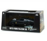 Mad Max Ford Falcon XB 1973 The Last V8 Interceptor 1:43 Greenlight