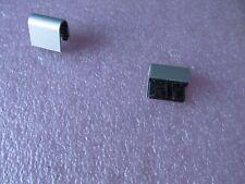 """HP Pavilion dv5-2028ca dv5-2000 14.5"""" LCD Hinge Cover Pair"""