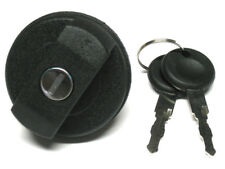 FUEL FILER CAP WITH LOCK FOR AUDI 100 COUPE VW GOLF JETTA MK1 PASSAT B2 SCIROCCO