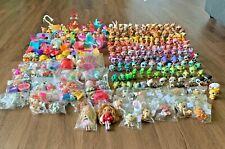 Littlest Pet Shop LPS HUGE LOT 240+ Pets Rare Cats Dogs Accessories Blythe