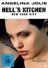 Angelina Jolie: Hell's Kitchen N.Y.C. - Vorhof zur Hölle - Filmjuwelen DVD