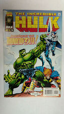 INCREDIBLE HULK Vol 1, #449  1st Printing - Thunderbolts    / 1997 Marvel Comics