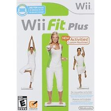 Wii Fit Plus Very Good 4Z