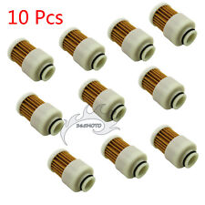10x Outboard Motor Fuel Filter For Yamaha Mercury 881540 18-7979 75HP 90HP 115HP