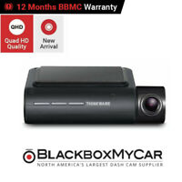 THINKWARE Q800PRO 1 Channel 2K QHD Dash Cam 32GB - 1 Year Warranty [New Release]