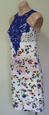 Gorgeous 'Mei Mei' Floral Dress. Ladies size 8. Brand New!! RRP $99.95
