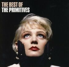 The Primitives - Best of [New CD]