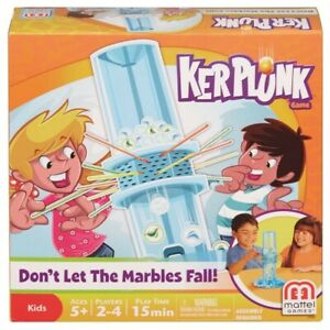 NEW Ker Plunk! Game from Mr Toys