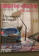 Magazine Marie Claire Maison 459 Mars 2013 France magazine