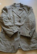 Structure Men's Beige Suit S