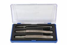 Genuine Laser Tools 6546 Diamond Terminal Cleaner Set 3pc
