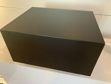Loewe Subwoofer 525 schwarz Digital Audiolink Converter NEU Fachhändler
