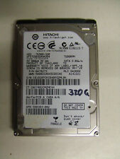 "Hitachi 320GB 2.5"" SATA Laptop Hard Drive HDD Tested working OK"