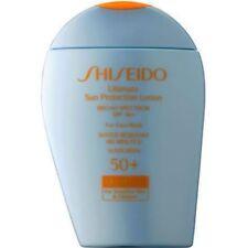 Shiseido Ultimate Sun Protection Lotion SPF 50+ WetForce 100ml/3.3oz