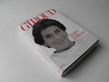 Françoise Giroud , Journal d'une parisienne , 1994