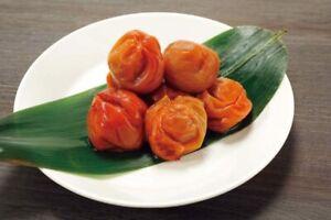 Kishu Nanko Plum Honey pickled Umeboshi Salted plum JP 400g for Fedex
