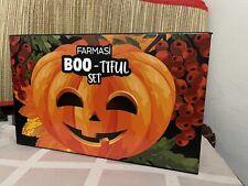 Farmasi Boo-TiFul Set/Limited Edition Pumpking Cinnamon Series/ New