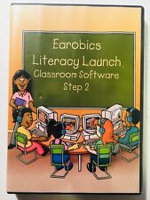 EAROBICS Literacy Launch Classroom Software Step 2 (CD-ROM) Auditory Software