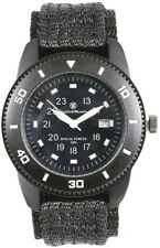 Smith & Wesson Black Military Tactical Commando Watch