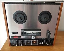 Teac A1030 reel to reel tape recorder
