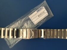 SEIKO LINKS BAND M0JT211J0 FOR PROSPEX - BABY TUNA - SRP637K / 4R36-03Z0 GENUINE