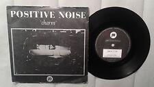 """Positive Noise Charm 7"""" post punk"""