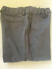 Pga Tour Boys Black Golf Pants Size Small (8)
