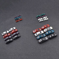 Random Color Model Car Vehicles Scenery For Building Railway Train HO Scale 10