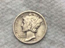 New listing 1941 D Mercury Silver Dime