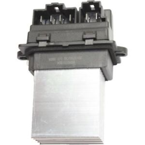 New Blower Motor Resistor for Chrysler Town & Country 2001-2012