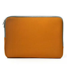 "ORANGE Zipper Sleeve Bag Case Cover for All Laptop 13"" Macbook / Pro / Air"