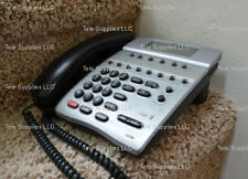 NEC Dterm 80 Phone DTH-8D-2 (BK) TEL 780571 780071 Good LCD Tested Year Warranty