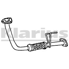 Toyota HIACE Exhaust Pipe 750mm Long  2.4 2.8 and Camper LH11